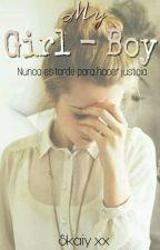 My Girl-Boy.© [Español] by Skaiy_xx