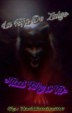 La Hija De Zalgo ( Ticci Toby y Tú) by RedShadow101