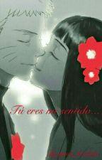 Tú eres mi sentido... by yumi_kushika