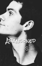 Abandoned// Stiles Stilinski by pure_fire_rise