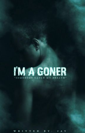 Im A Goner (poems) by Abstractedly