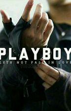 Playboy [Markson] by Tuanslilgirl