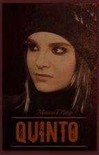 Quinto | Twincest by mininaTHmp