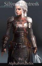 Silver Huntress by AlphaFemaleSix