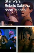star wars rebels sabezra Short Stories by CommanderCody1