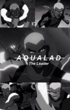 The waters serpent (aqualad X reader.) by lemontree987
