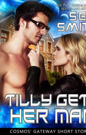 Tilly Gets Her Man by sesmithfl