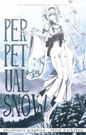 Perpetual Snow » Graphics V3 [TEMP. CLOSED] by obsidianix