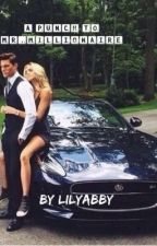 A punch to Mr.Millionaire(#1 in Doctor series) by LilyAbby