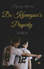 Do Kyungsoo's Property by Sungwriter