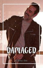DAMAGED by jeffrxy-dm