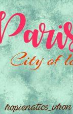 Paris: city of love (Soon) | KNreads by hopienatics_vhon