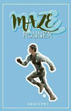 Maze Runner ; Zodiac. by UghCxpri