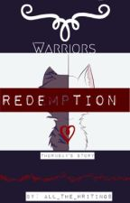 ~REDEMPTION~ by All_the_writings