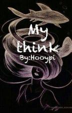 Мои мысли by Hooypi
