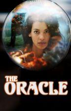 The Oracle ¤ Sirius Black by microwavedcoffee