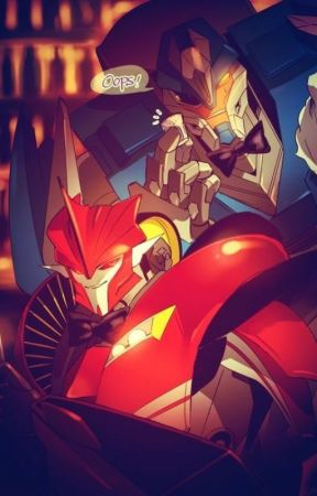 Transformers X Reader One-shots - Sit with me - TFP Optimus Prime x