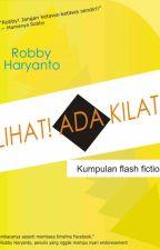 LIHAT! ADA KILAT! by robby_haryanto