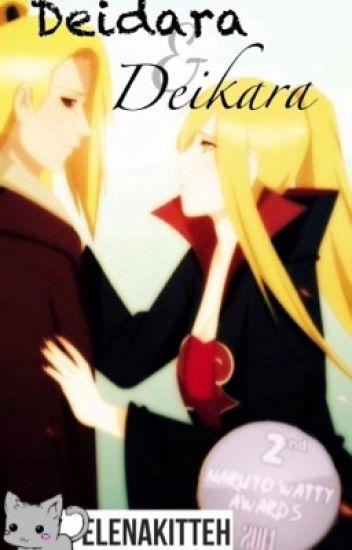 Deidara & Deikara