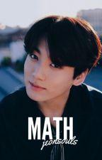 · Math · 수학 · J. Jungkook · español · by jeonmxn