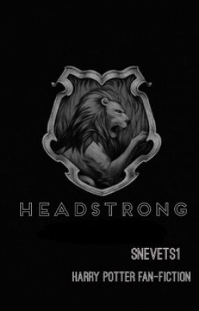 Headstrong by Snevets1