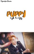 Puppy || 2Jae ff by parkxtuan