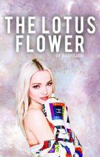 the lotus flower - j.b. by potterrauhl