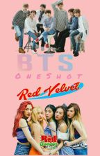 BangTanVelvet: Oneshot by starlight_joy
