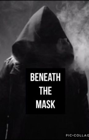 Beneath The Mask... by Natalie2090