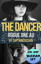 The Dancer |Jassian AU| by captaincassian