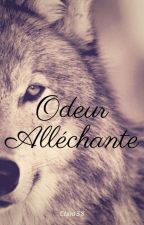 Odeur Alléchante || Niam  by Ctara38