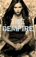 The Dempire (demon/vampire) by creepycraze13