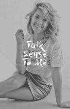 Talk Sense to Me | Matthew Daddario by epicvibes