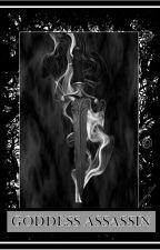 Goddess assassin by hiddensouth