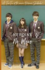 Heroine No More by IntrovertProblems101