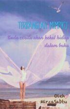 Terbanglah mimpiku by MirzaSabtu