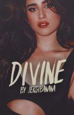 Divine [Lauren/You] (#wattys2017) by jergibanana