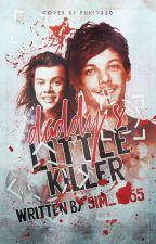 Daddys Little Killer ||LS|| by Sim_1255