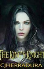 The King's Knight by cjherradura