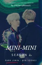 MiniMini  by JYSCherryBlossoms