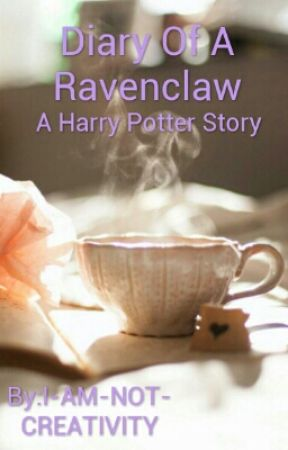 Diary Of A Ravenclaw by max_at_hogwarts