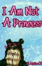 I am not a princess «Hunter Rowland» by martuuu02