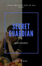   C   Secret Guardian   Yoongi × Jiae by littlerise