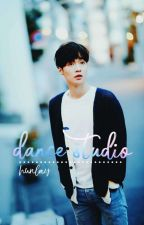 dance studio • hunlay by jinkxm