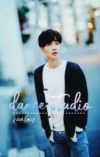 dance studio • hunlay by ggyudon