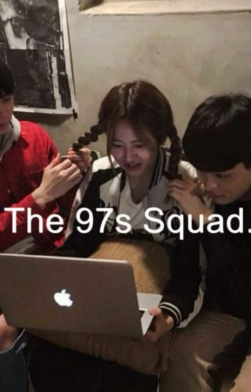 THE 97's SQUAD ❀