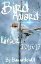 Bird Award-Winter 2016/17 by Baumfloh01