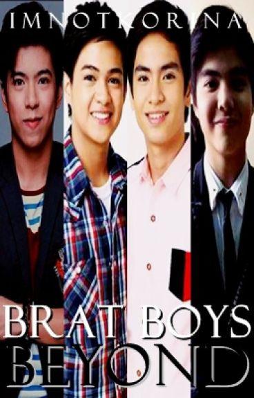 Brat Boys Beyond (JaiLene FanFic)