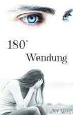 180° Wendung (vorübergehend pausiert) by floating0flower9921