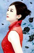 Ái Thương. by ZeraHan
